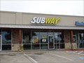 Image for Subway - Valwood & Luna - Carrollton, TX