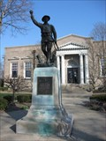 Image for Spirit of the American Doughboy - Attica, Indiana