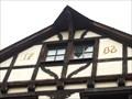 Image for 1786 - Half-timbered House, Mittelstr, Linz am Rhein - RLP / Germany