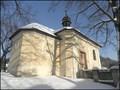 Image for Barokni kaple sv. Jana Nepomuckeho, Jeneralka, CZ
