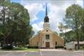 Image for St. Thomas Aquinas Catholic Church - Pilot Point, TX