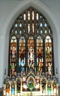 Image for Holy Trinity Church, Skipton, Yorks, UK