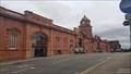 Image for Nottingham Station (Central Trains) - NOTTINGHAM EDITION - Nottingham, Nottinghamshire