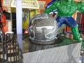 Image for Ripley's Believe It Or Not Kugel Ball - Atlantic City, NJ