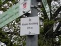 Image for 575m - Kloster Kirchberg - Sulz am Neckar, Germany, BW