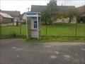 Image for Payphone / Telefonni automat - Rybna nad Zdobnici, Czech Republic