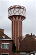 Image for Water Tower, Gentbrugge, Belgium