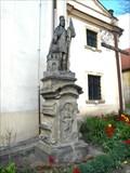 Image for Sv. Florian - Lovosice, okres Litomerice, CZ