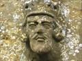 Image for Royal Chimera - Holy Trinity Church, Over Worton, Oxfordshire, UK