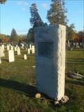 Image for Town of Hartland Veterans Memorial - Hartland, NY