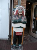 Image for Annapolis Cigar Co. Indian - Annapolis, MD