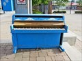 Image for BC Spirit Square Stage Piano - Quesnel, BC