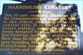 Image for Harrisburg Cemetery