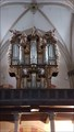 Image for Orgel - Stiftskirche Münstermaifeld, RP, Germany