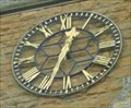 Image for Clock, St Peter & St Paul, Upton-upon-Severn, Worcestershire, England