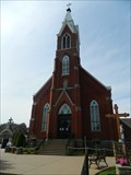 Image for Dickeyville parish celebrates church's centennial