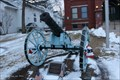 Image for Revolutionary War Cannon, Plymouth Town Hall - Plymouth, NH