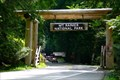 Image for Nisqually Entrance to Paradise Valley - Mt. Rainier National Park