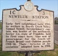 Image for Newell's Station - 1C3 - Seymour, TN