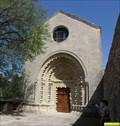 Image for Abbaye Notre-Dame de Ganagobie - Ganagobie, France