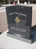 Image for Catholic Veterans Memorial - Boulder City, NV