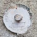 Image for Brampton Municipal Benchmark 55