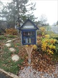 Image for Little Free Library 36443 - Nepean, ON