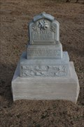 Image for J.A. Creech - East Hill Cemetery - Roff, OK