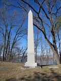 Image for Stark Obelisk - Louisiana, Missouri