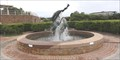 Image for Jardins De La Mer Fountain - St. Helier, Jersey, Channel Islands