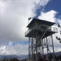 Image for Morton Peak Lookout Tower - Yucaipa, CA