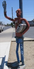 Image for Muffler Man - Tulare, CA