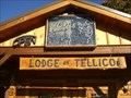 Image for The Lodge at Tellico - Tellico Plains, Tn