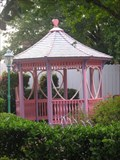 Image for Minnie's love gazebo ~ Mickey's Toontown fair - Magic Kingdom - WDW, FL