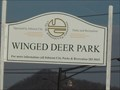 Image for Winged Deer Park - Johnson City, TN