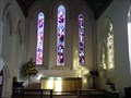 Image for Stained Glass St Helen's Church Wheathampstead