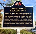 Image for Confederate Redoubt No. 4 - Spanish Fort, AL
