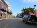 Image for Jackson Downtown Historic District - Jackson, CA