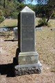 Image for Hanna B. Byrd - Bethel Cemetery - Greenville, TX