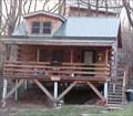 Image for Mississippi Bluff Cabins; Savanna, IL