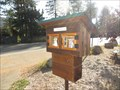 Image for Little Free Library #17268 - Truckee, CA