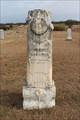 Image for John Haney - Orr Cemetery - Orr, OK