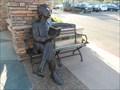 Image for Mark Twain  -  San Diego, CA