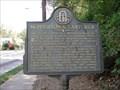 Image for McPherson's Last Ride  - GHM 044-44 – DeKalb Co., GA.