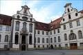 Image for Kloster St. Mang / St. Mang Monastery - Füssen, Bavaria, Germany