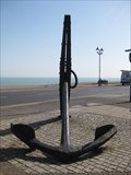 Image for Anchor - Time Ball Tower Museum - Beach Street, Deal, Kent, UK