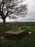 Image for Burrow Hill trig near Stembridge in the county of Somerset