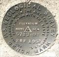 Image for USGS 2WF - 1952 - Nevada