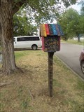 Image for Little Free Library 95037 - Lawton, OK