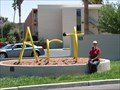 Image for Fire Hose Art, Las Vegas, NV